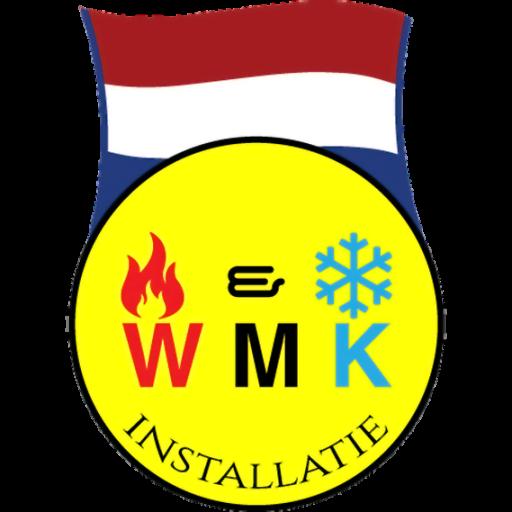 WMK Installatie Icon